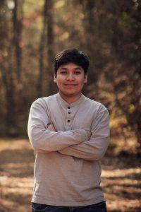 Alex Mejia, Congressional App Challenge Winner