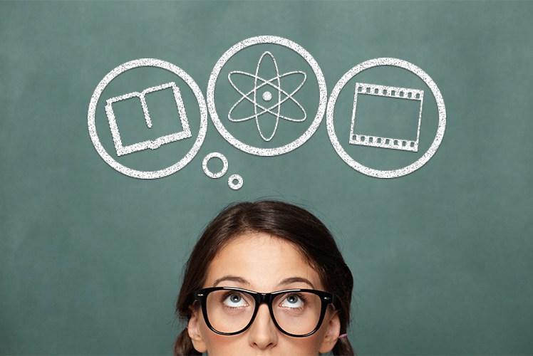 Choosing A College Major in High School