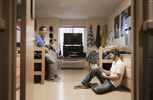 Housing in College