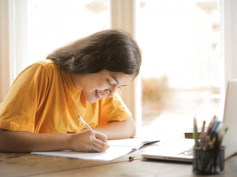 College Forward   Study Tips: High School Vs. College - College Forward